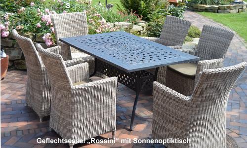 gartenmbel rattan wetterfest excellent x balkon garten lounge set with gartenmbel rattan. Black Bedroom Furniture Sets. Home Design Ideas
